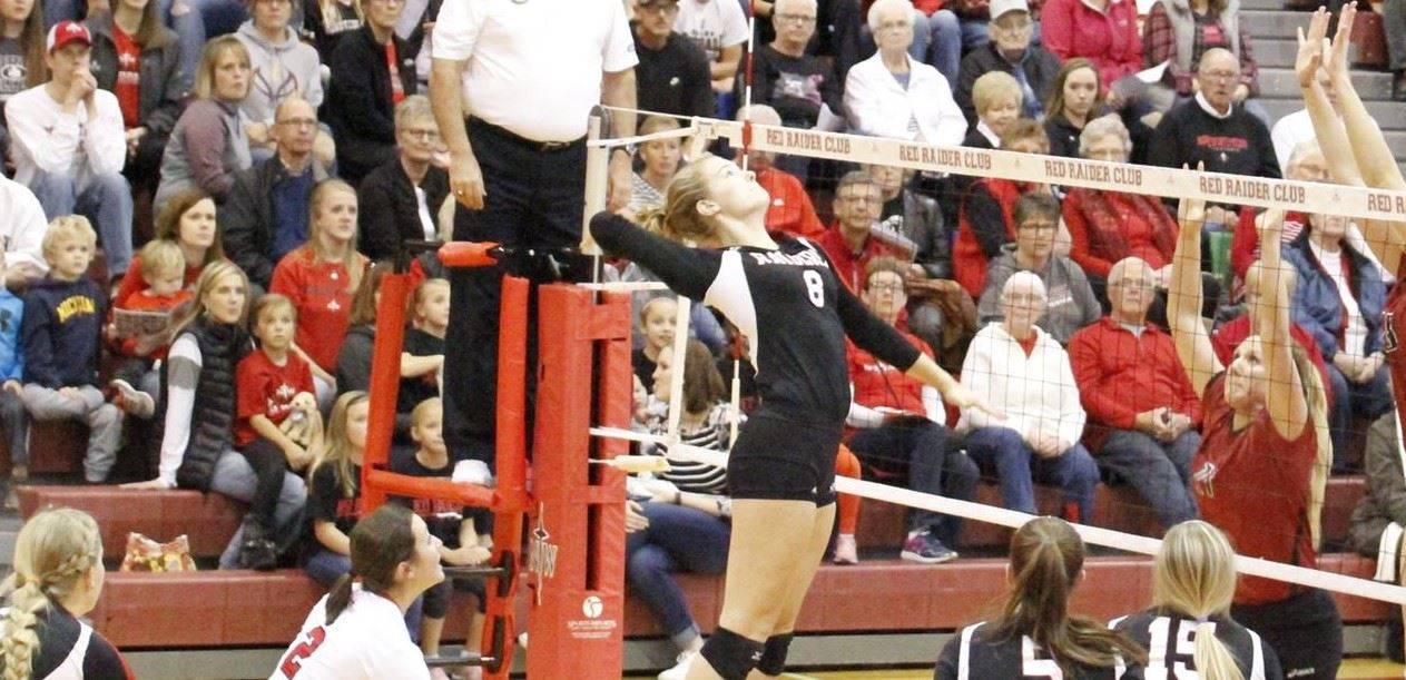 Pool Play Assignments Set For NAIA Volleyball Championship